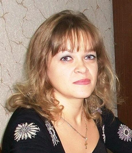 Астахова Людмила Миколаївна