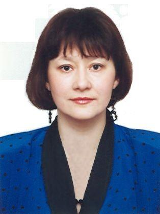 Фальова Олена Євгенівна