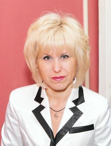 Гречаник Олена Євгенівна
