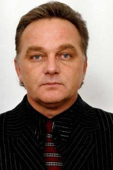 Григораш Віктор Валентинович