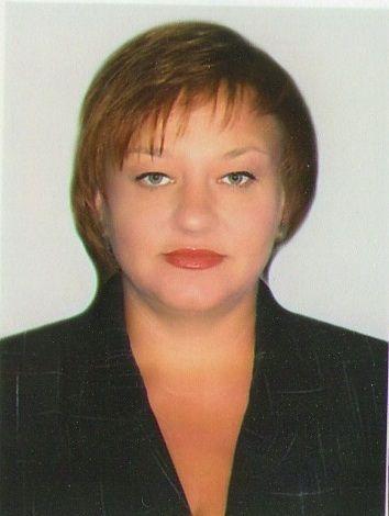 Хижняк Марина В'ячеславівна