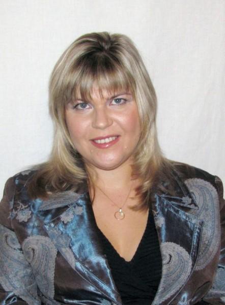 Крамченкова Віра Олександрівна