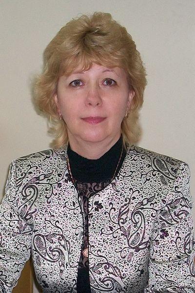 Мармаза Олександра Іванівна