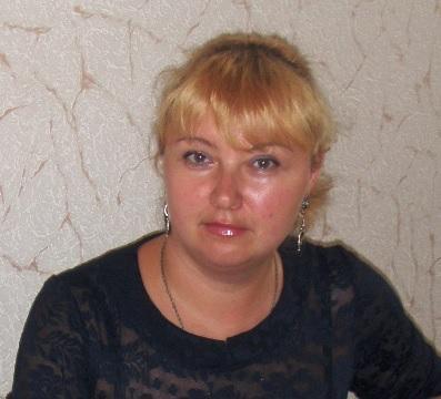 Ольховська Тетяна Олександрівна