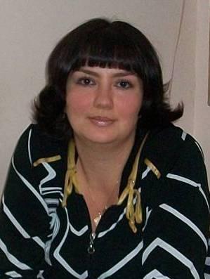 Петрецька Поліна Іванівна