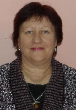 Рачинська Ірина Євгенівна