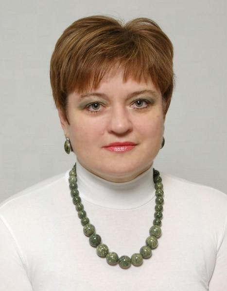 Темченко Ольга Василівна